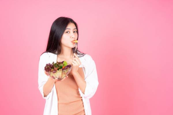 The secret of the Japanese to stay healthy and thin
